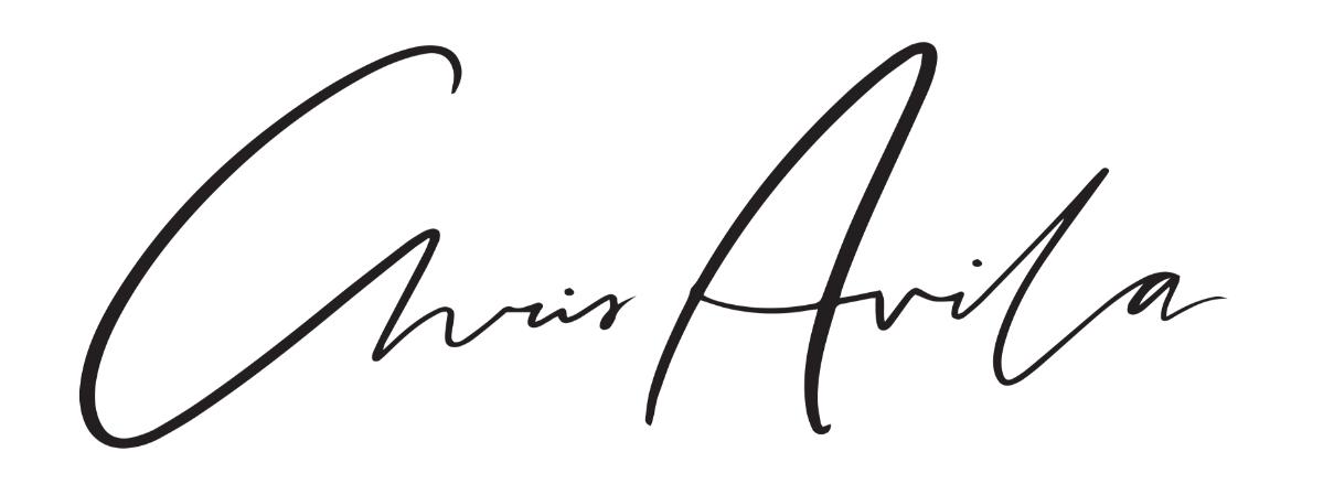 Handlettered logo variation