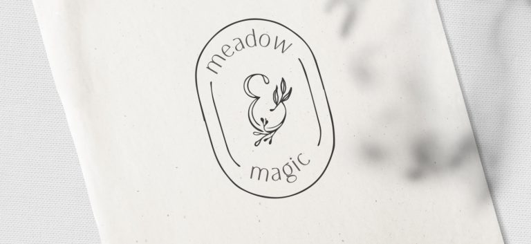 Print exmaple for Meadow and Magic
